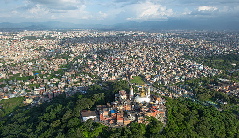 Places To Visit In Kathmandu icon