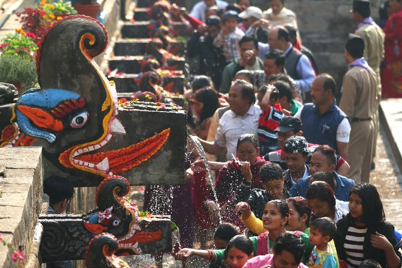 Baisdhara-Kathmandu