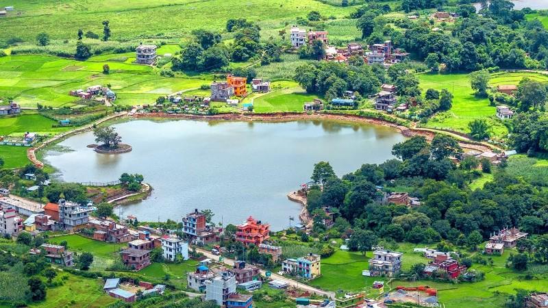 Taudaha-Lake-Kathmandu