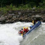 Most Popular Rafting in Nepal