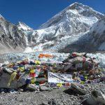 Everest Base Camp Trek: A Trek to The World's Tallest Mountain