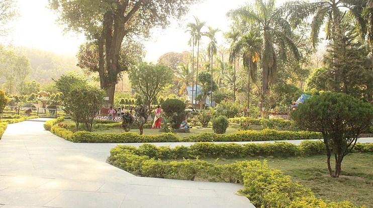 Manimukunda-Park-Butwal
