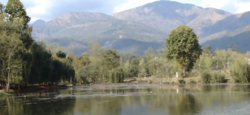 bulbul-lake
