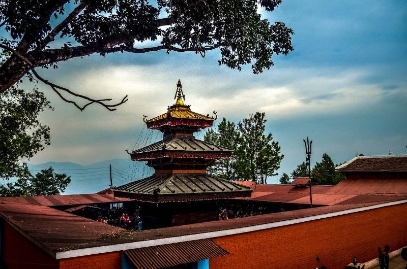 Palanchok-Bhagawati-Temple