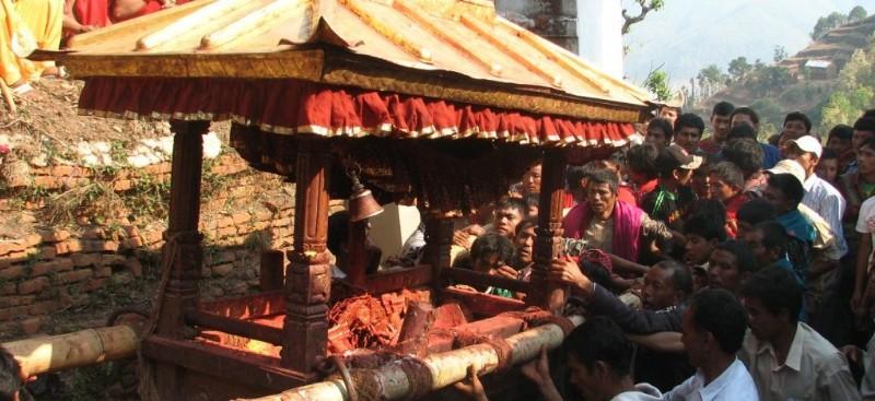 Sindure-Jatra-in-Nuwakot