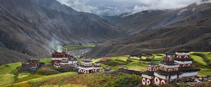 Upper-Dolpo-trek