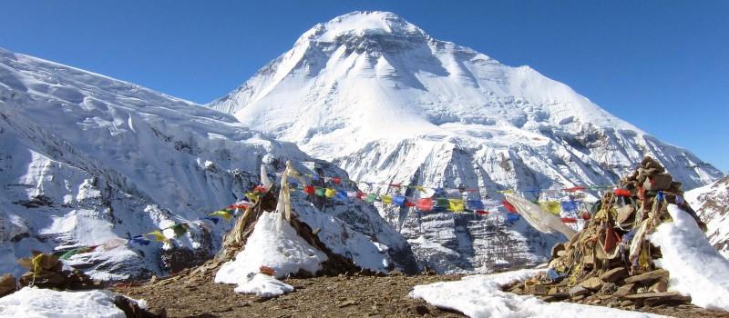 Dhaulagiri-Round-trek