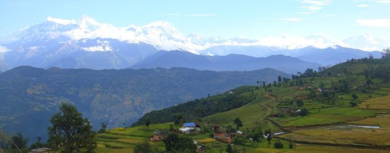 Panchase-trek