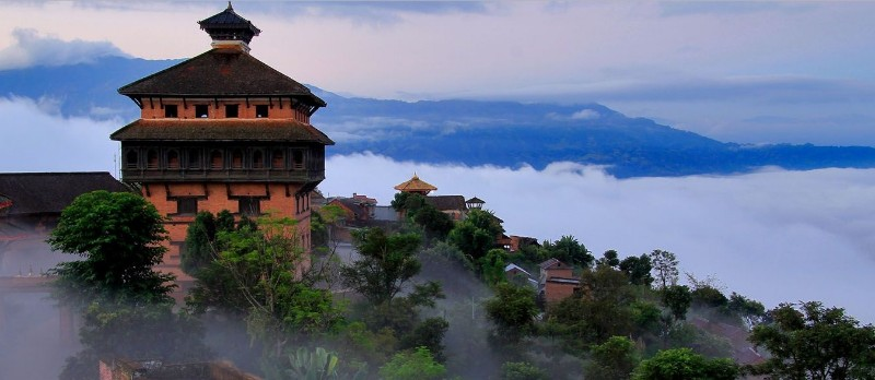 Nuwakot-Durbar