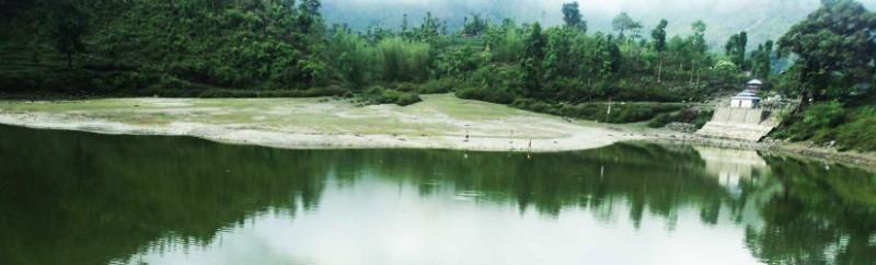baraha-pokhari