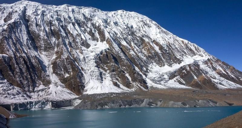 Tilicho-Peak-Climbing