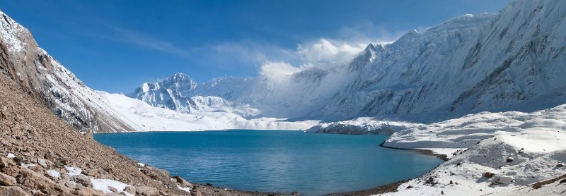 Tilicho-Lake