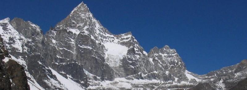 Machermo-Peak-Climbing