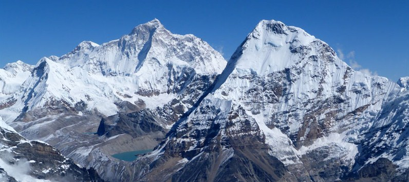 Ombigaichen-Peak-Climbing