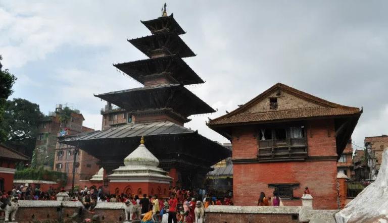 Bagalamukhi Temple बगलामुखी 768x442