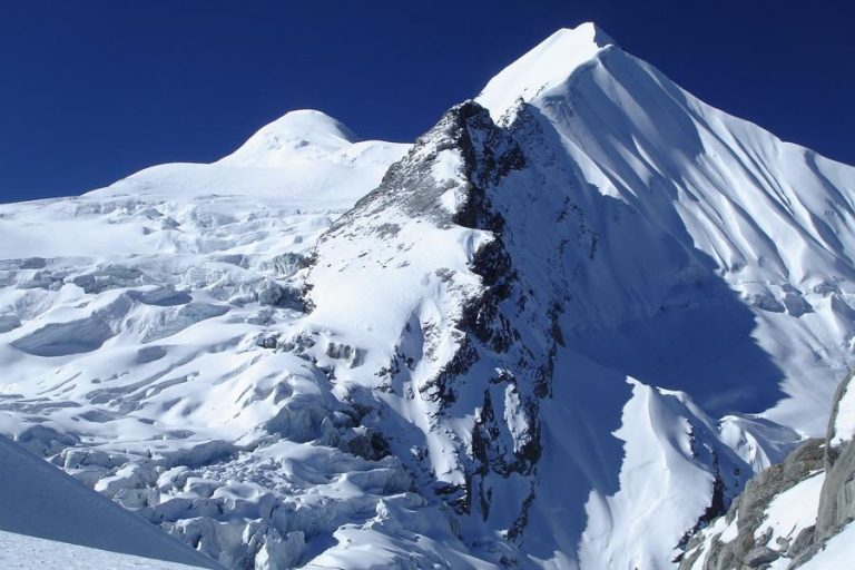 ramdung go pachhermo peak  768x512