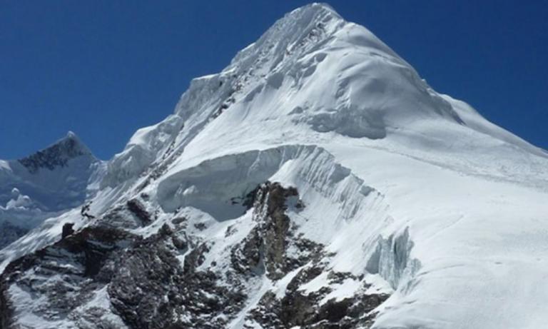 Parchemuche Peak Climbing 768x461